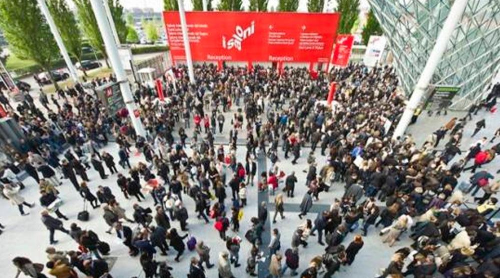 Milán 2014: Salone Internazionale del Mobile (1/6)