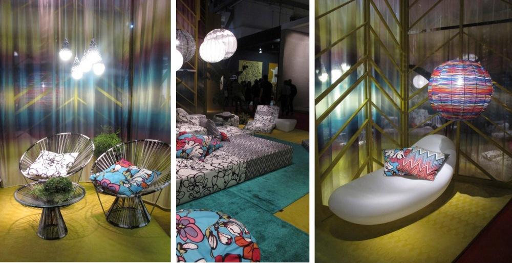 Milán 2014: Salone Internazionale del Mobile (6/6)