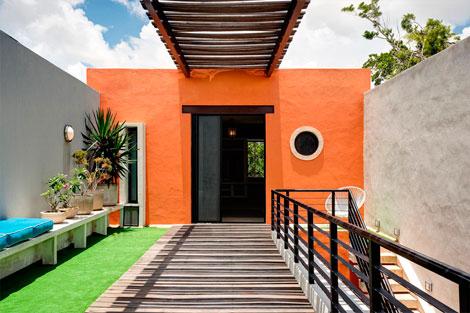 Casa Cárdenas en México (5/6)