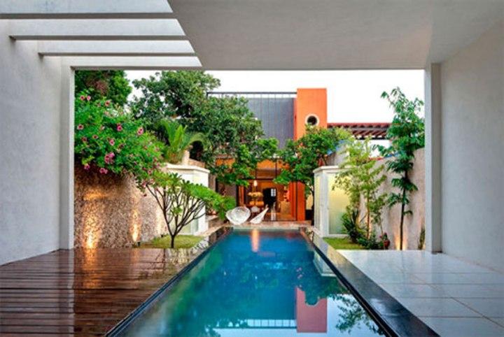 Casa Cárdenas enMéxico