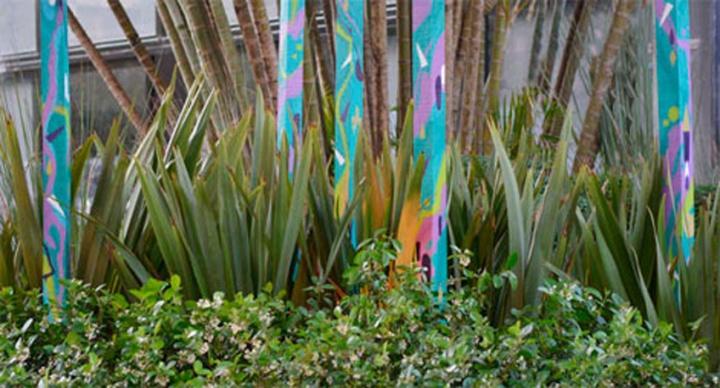 CASA COR: Muestra de decoración y paisajismo enBrasil