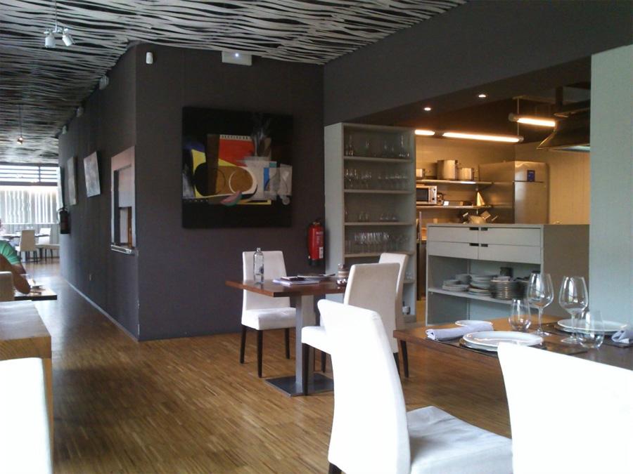 Restaurante Pedro Roca (5/6)