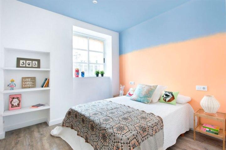 Reforma Low Cost: un piso en ACoruña