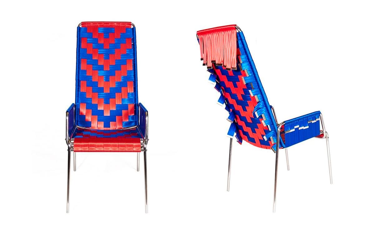 Carol Gay, cadeira cinto3